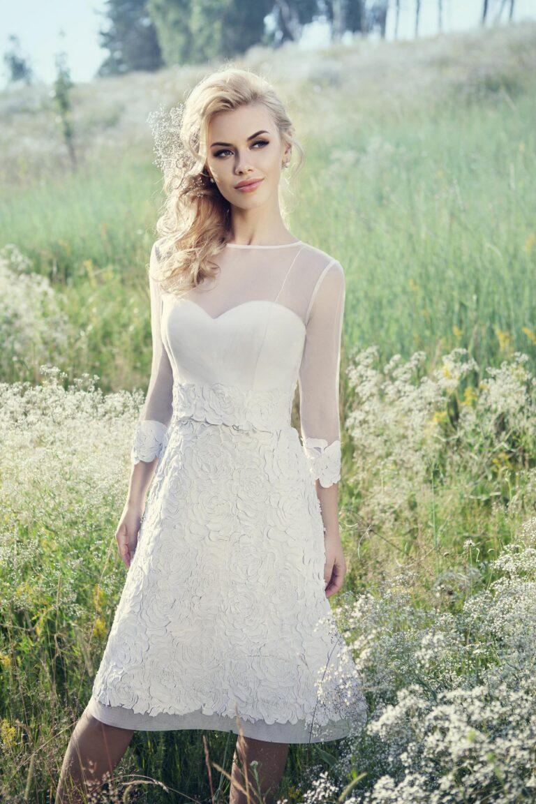 WEDDING DRESS ALISA