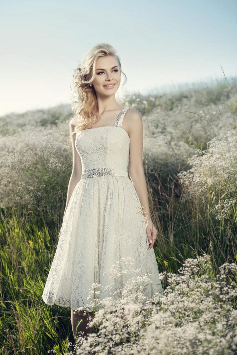 WEDDING DRESS LILLIAN