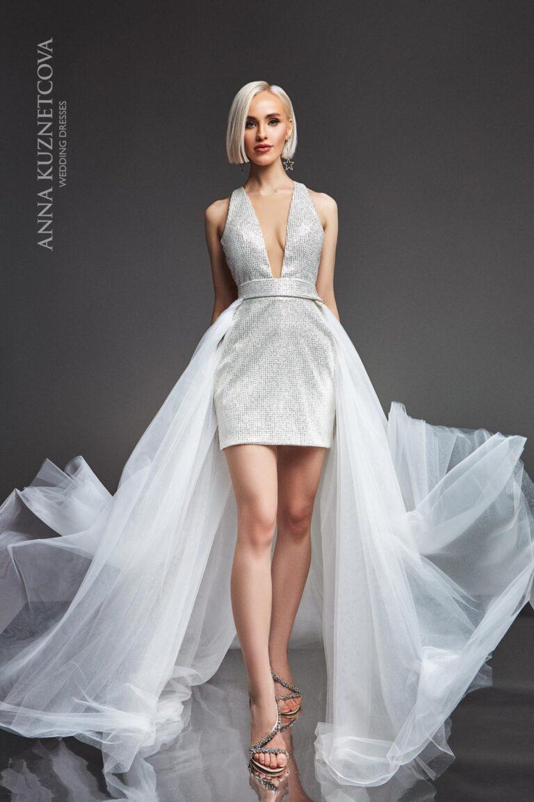 Vestido de Novia by ANNA KUZNETCOVA